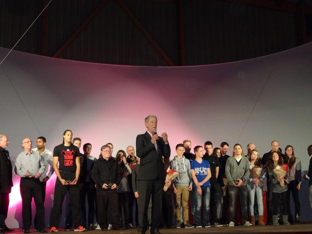 Vendredi 30 novembre au Nouzet en présence de Pascal Martinot Lagarde