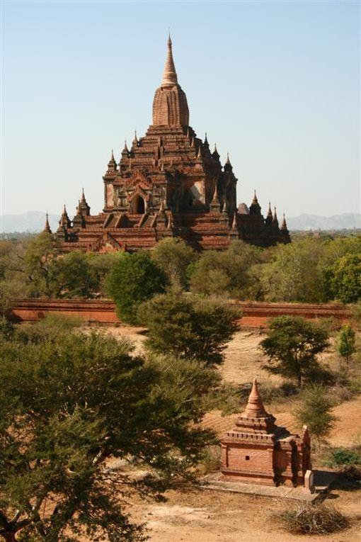 Album - Bagan
