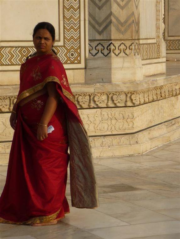 Album - Agra