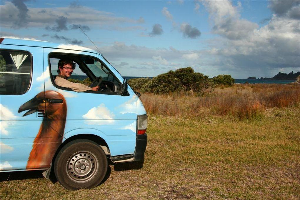 Album - Nouvelle-Zelande Nord