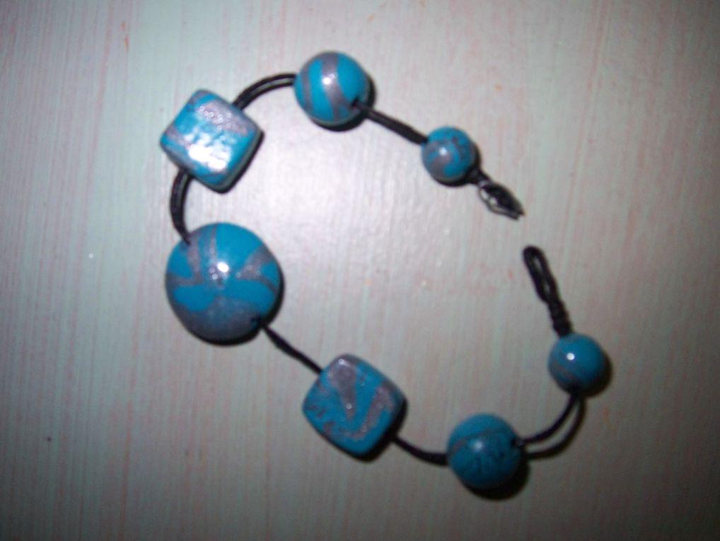 Album - Bracelets-fimo
