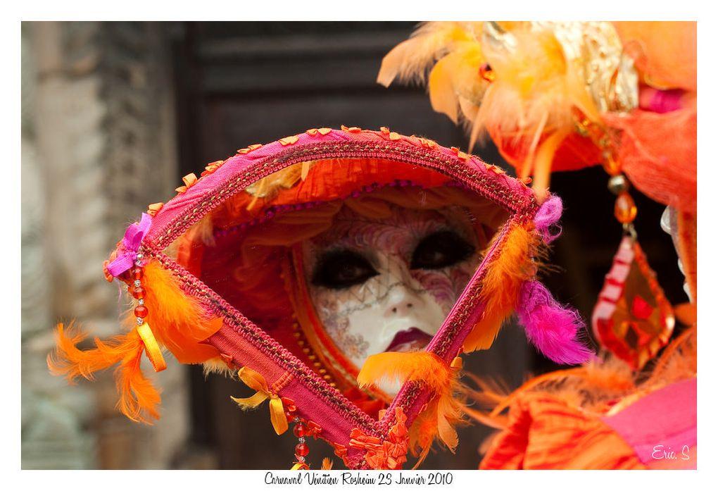 Album - Carnaval-Rosheim