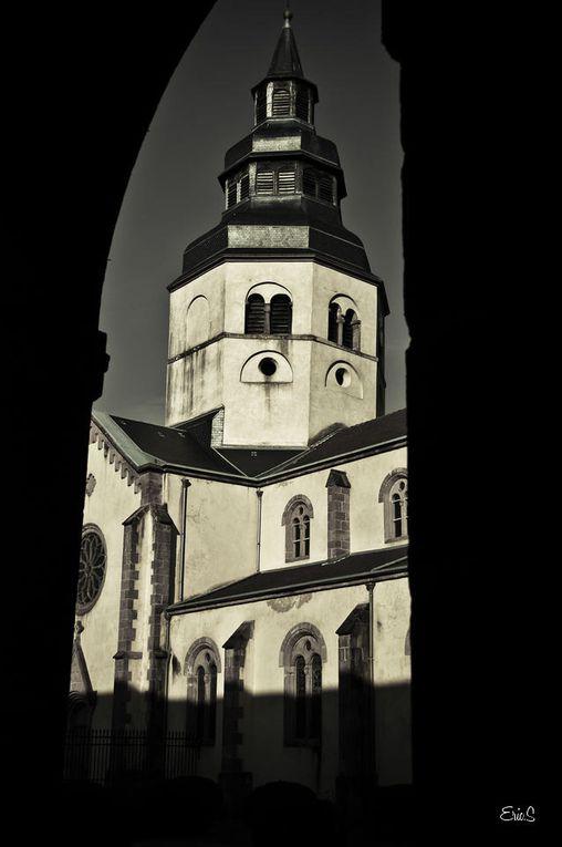 Album - Eglises