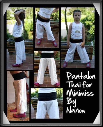 Album - Pantalon