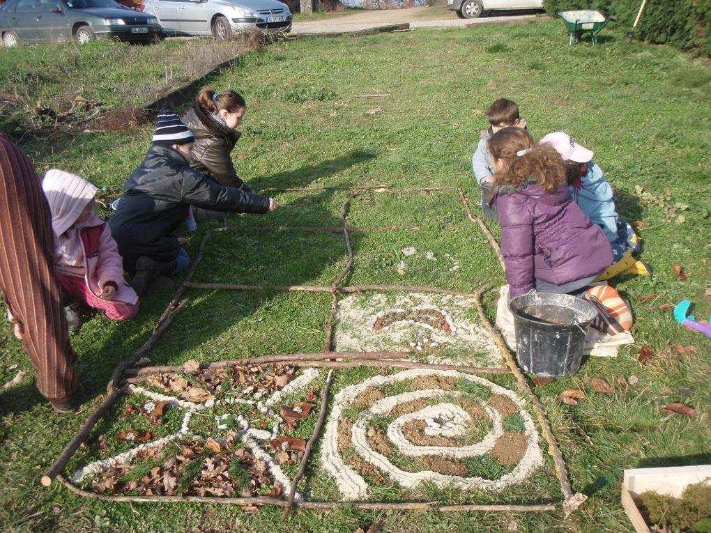 Le Club Poucharramet Nature au coeur d'un cadre exceptionnel de 4000m², accueille vos enfants de 6 à 10 ans, tous les mercredis après-midi de 14h à 17h, au Jardin des Margalides.Nous vous proposons diverses activités sur les thèmes du potager,