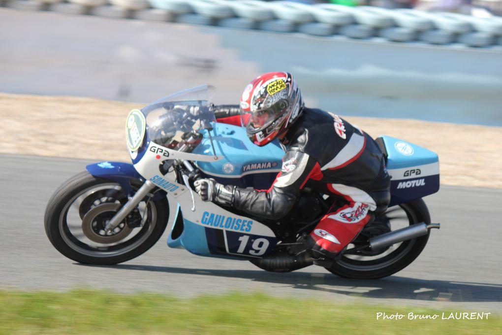 CAIMAN-2012, Croix en Ternois, Photos-pisteDémonstrations motos et side car anciens