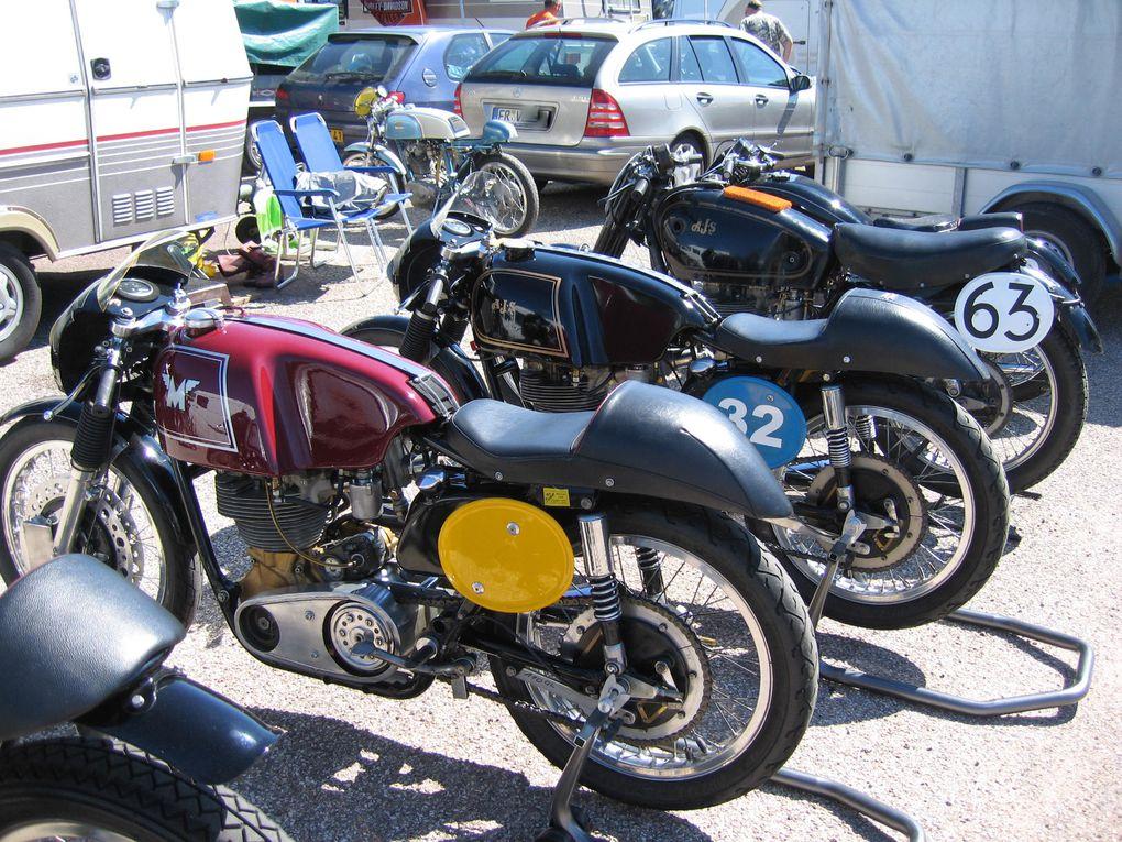 Coupes-Moto légende-2009 Dijon-Prenois chapitre I