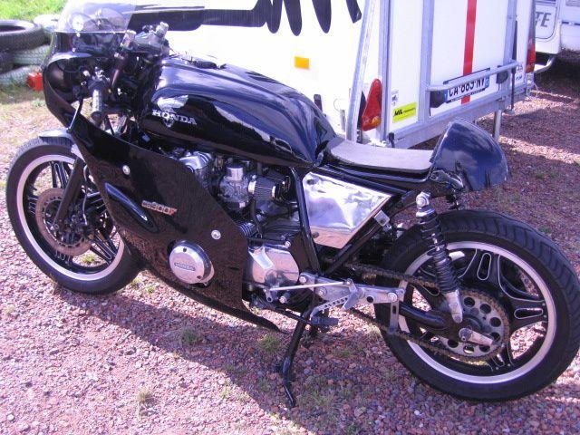 Journées de la Moto Classique Croix en Ternois démonstrations motos et side-car organisées par le CAIMAN