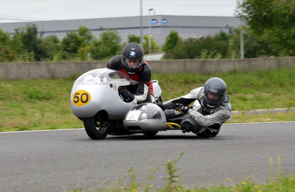 IRON BIKERS 2011 photos piste