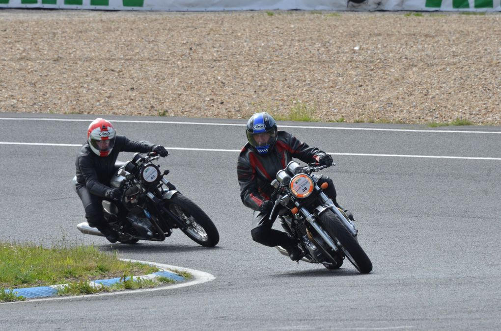 IRON BIKERS 15/16 juin 2013 Carole