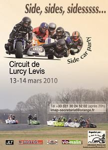 Side-Car-Party mars 2010