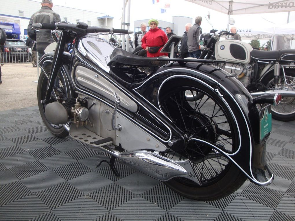 Album - Coupes Moto legende 2013