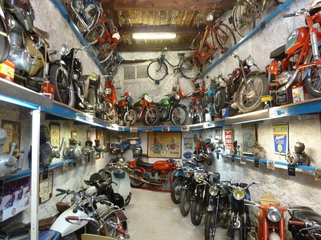 Musée de la moto par duduf aout 2013