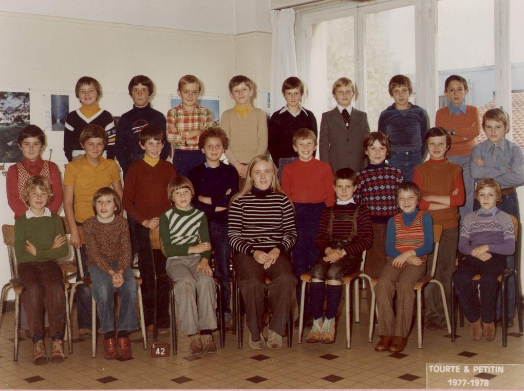 Album - 1977-78