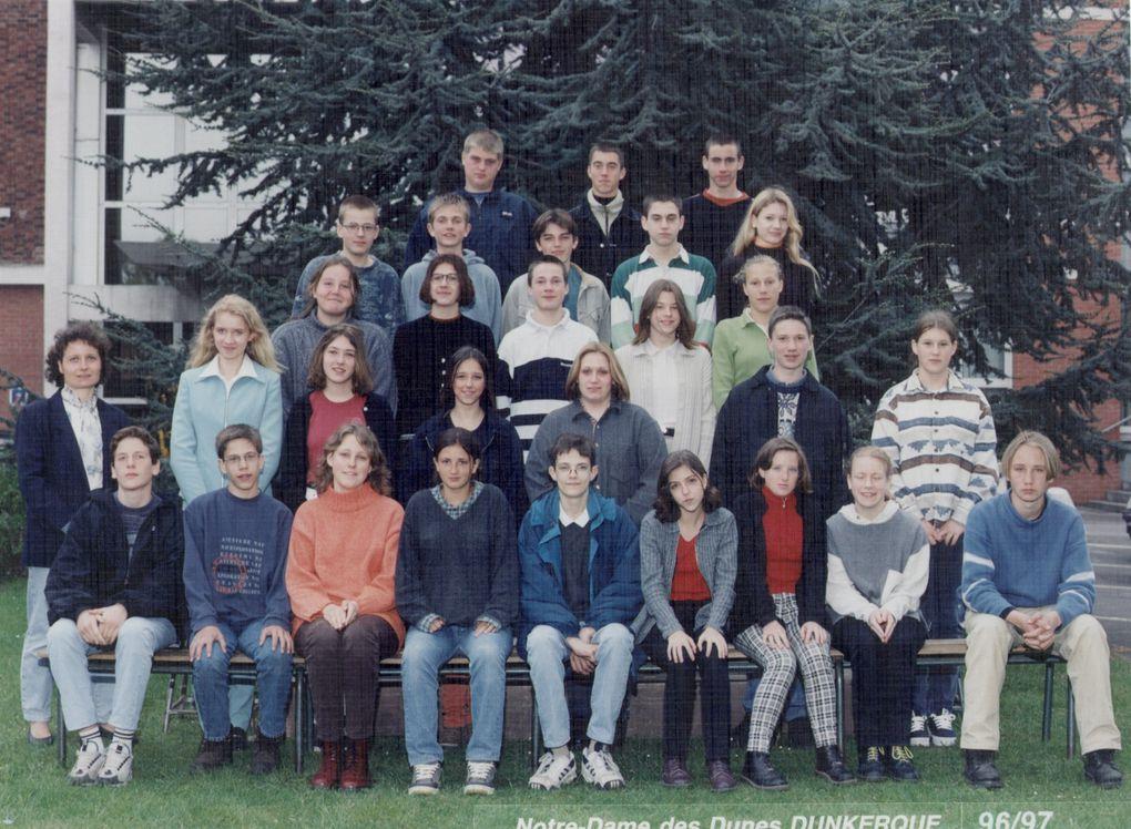 Album - 1996-97