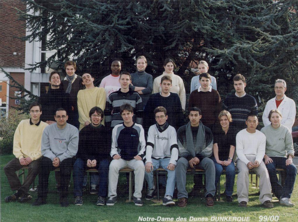 Album - 1999-2000