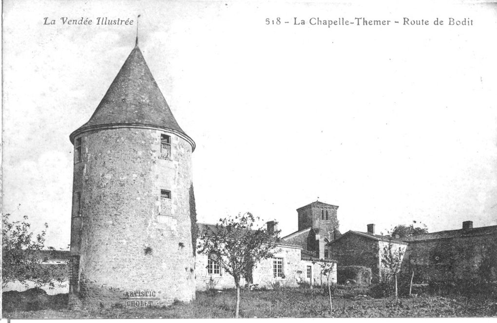 Album - Coll.-Bujeaud-La-CHAPELLE-THEMER