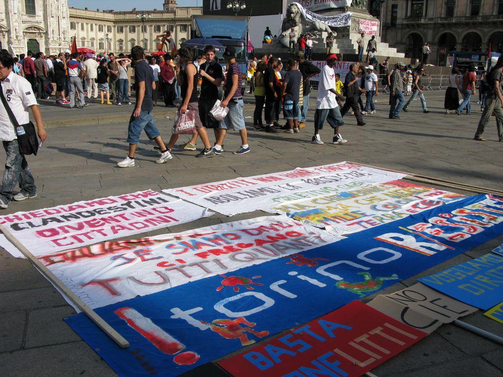 Album - Manifestazione-di-MILANO-sabato-23-maggio-2009