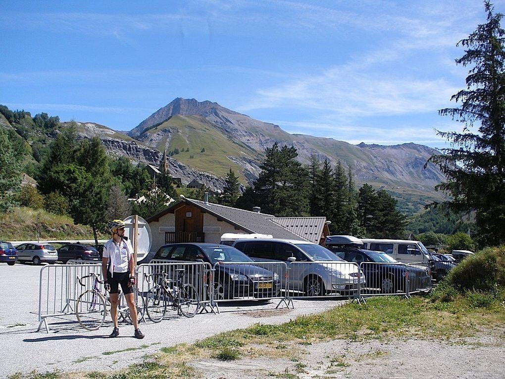 Une ascension mythique qui attire beaucoup de cyclistes du monde entier, en particulier les Hollandais.