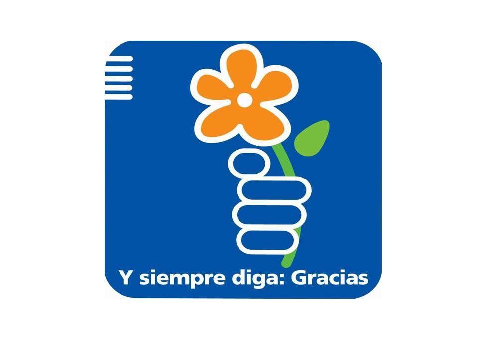 Campaña publicitaria de la Asociación Argentina de la Infancia, Reglas para una buena convivencia.