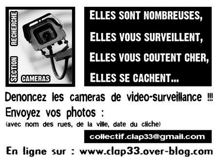 Album - Affiches- C.L.A.P33