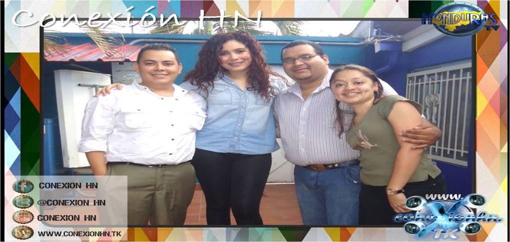 www.tegustahonduras.overblog.comPrograma: Conexion HNCanal: Honduras TV
