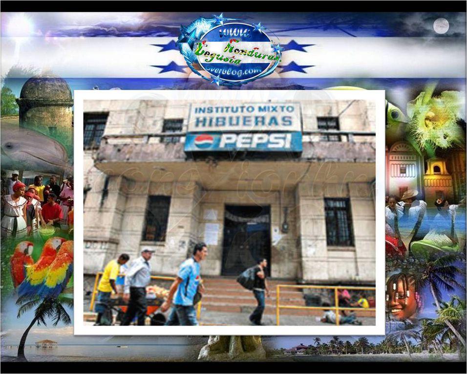 Album - Honduras-Foto-del-dia