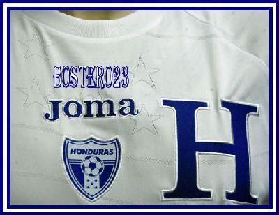 HONDURAS LA MUNDIAL 2010