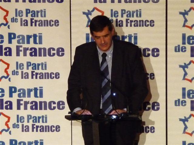 Album - 1er congrèsdu Parti de la France