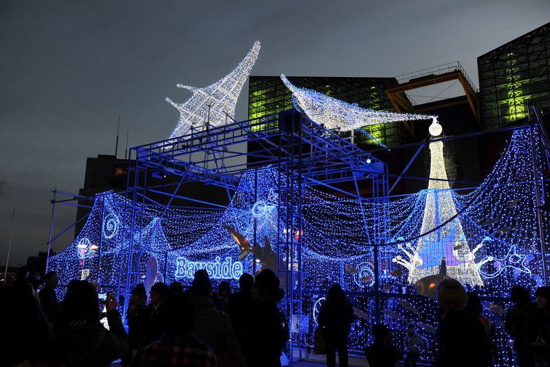 Entrez dans la magie de  Noël 2010.Joyeux Noël.TSD