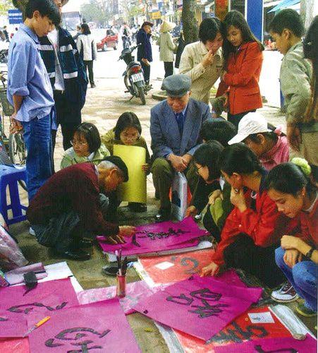 Album - Têt 2011 de Saigon à Cali USA