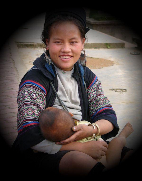 La seule explication au désintéressement, au sacrifice, à la loyauté et à la tendressed'une mère est l'amour.