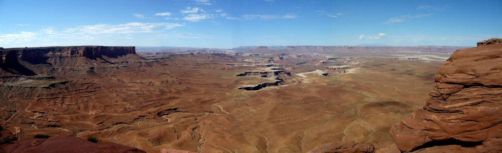 Album - CANYONLANDS 2010