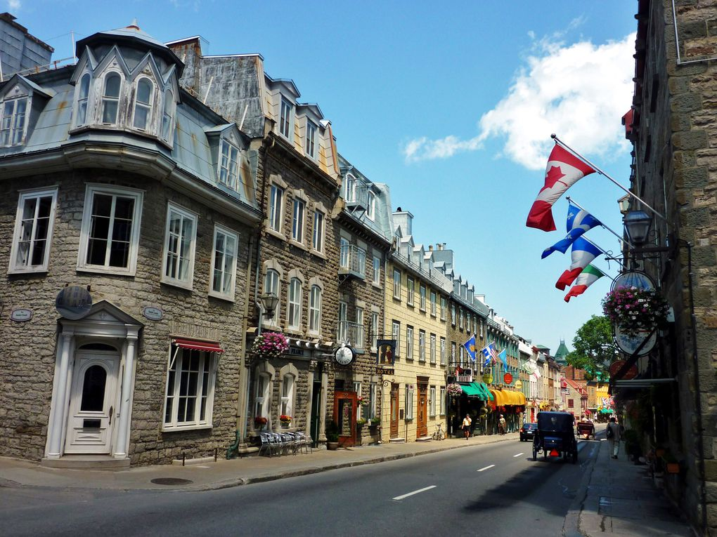 Album - QUEBEC 2011