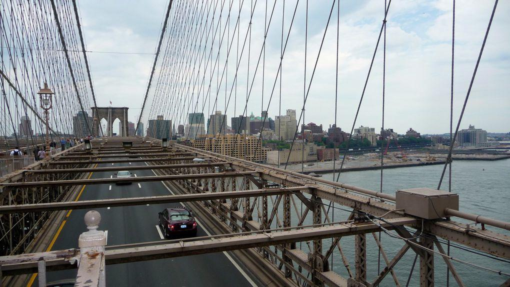 Album - NEW-YORK 2009