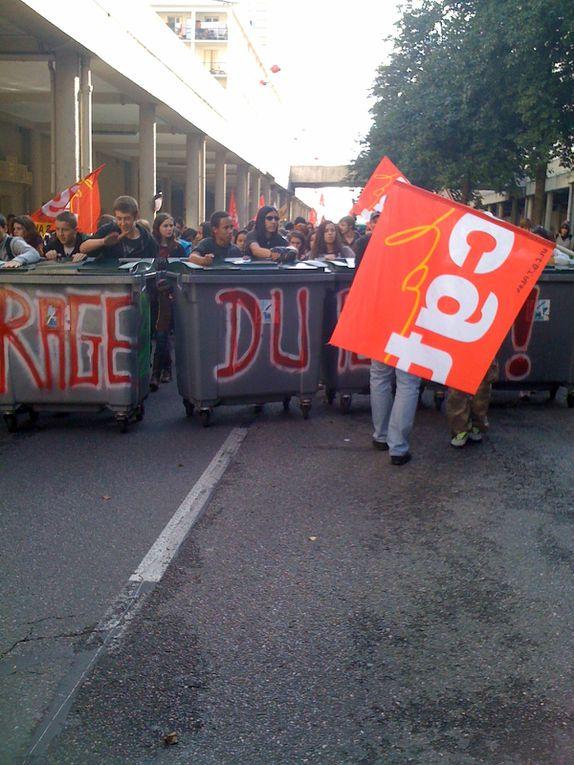 Le 12 Octobre à AlèsENORME !!!!