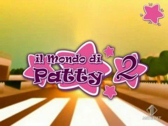 Album - Il-mondo-di-patty