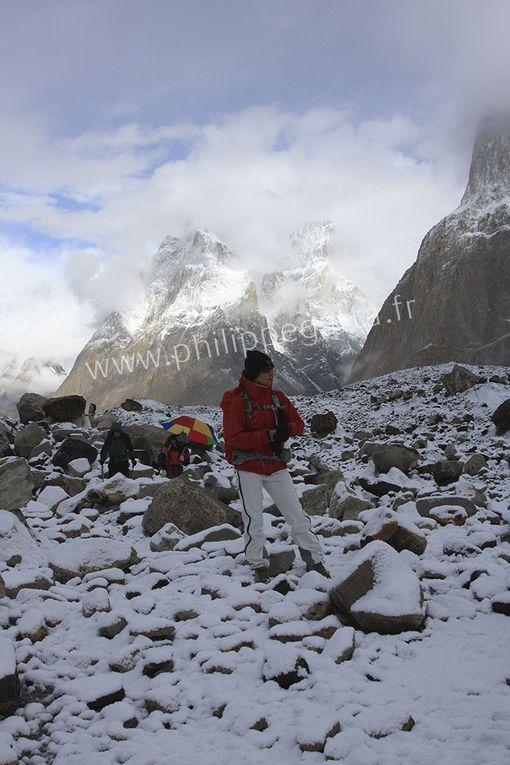 Album - Pakistan, trekk-up-to-Gasherbrum-Base-Camp