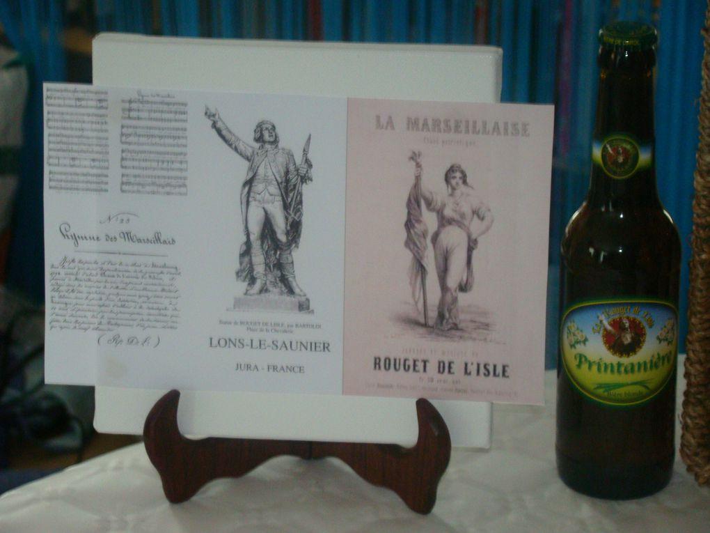 Album - TABLE-DES-REGIONS
