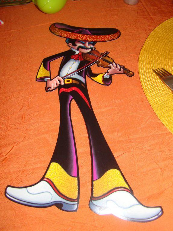 Album - TABLE-MISS-MEXIQUE
