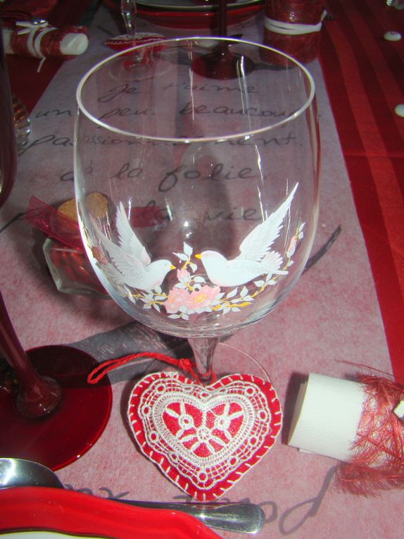 Album - TABLE-SAINT-VALENTIN