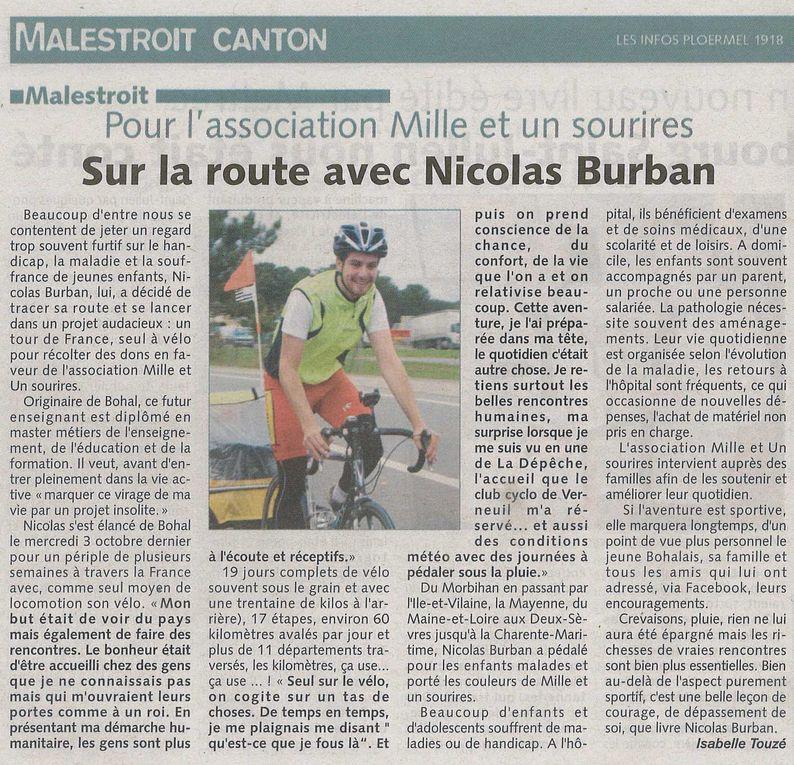 Album - Nicolas-Burban