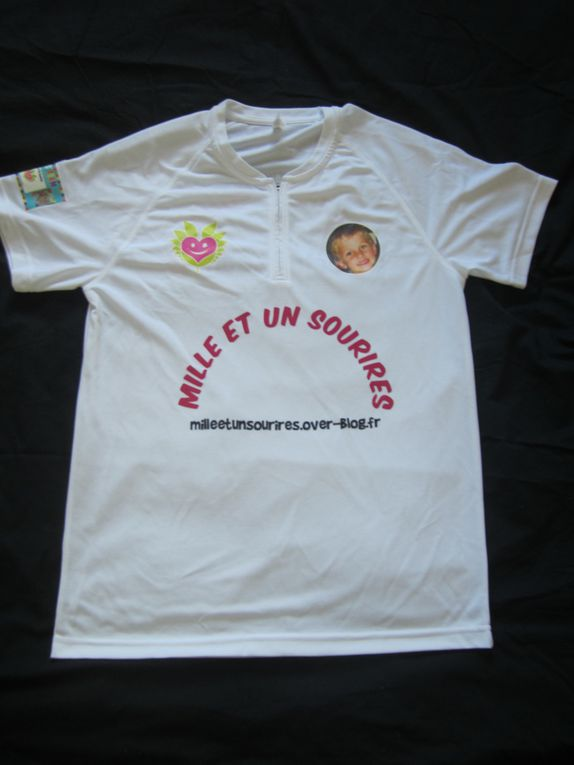 Album - T-SHIRTS divers