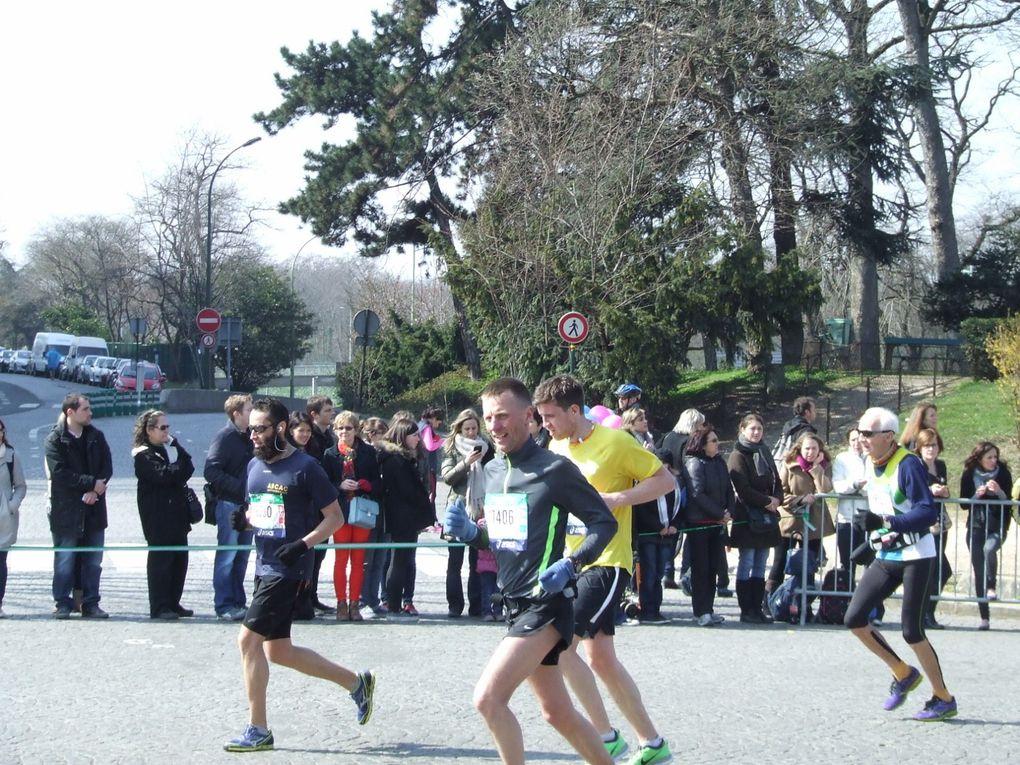 Album - Marathon de Paris 2013