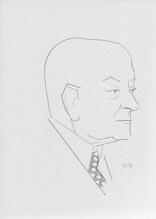 Convention 25 ème anniversaire de la fondation de la Convention Internationale des Glaceries 1904-1929 Album souvenir dessiné par René EX