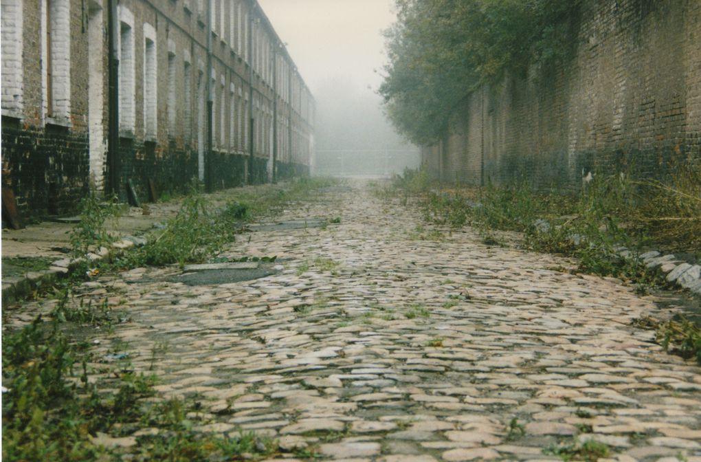 Album - VERRERIE d'en HAUT - SOUVENIRS DIVERS