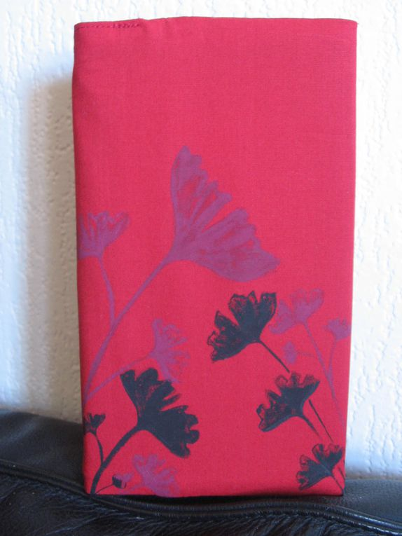 Album - Peinture sur tissu