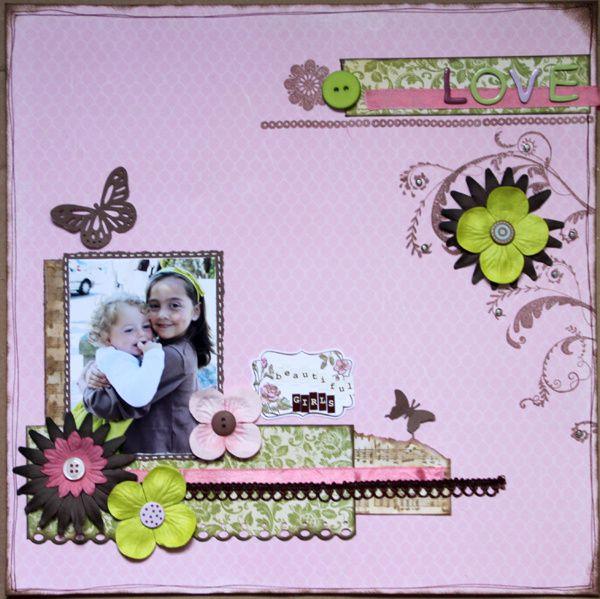 Album - Famille