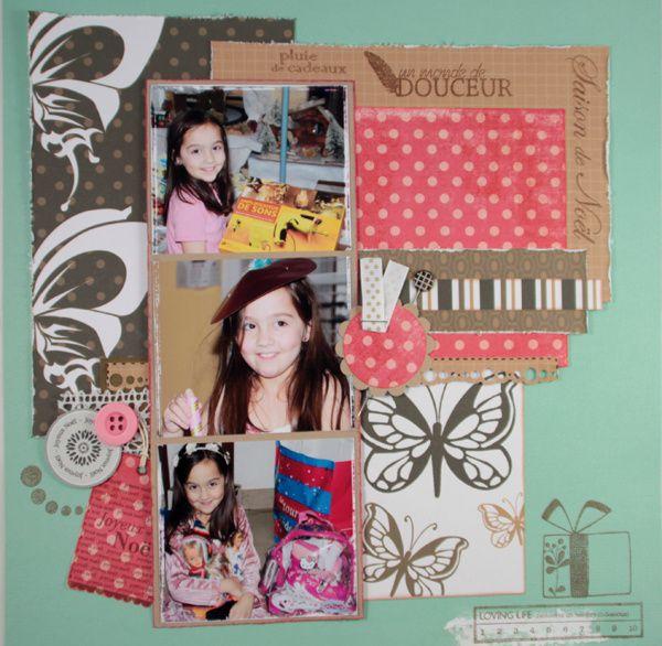 Album - Laurine