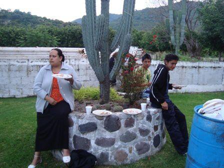 Album - CONGRESO-DE-LAICOS-XALOSTOC-MORELOS-2010
